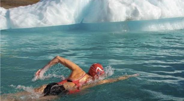 8 Benefits Of Cold Water Swimming Iprs Health