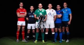 2018 Six Nations Championship 1